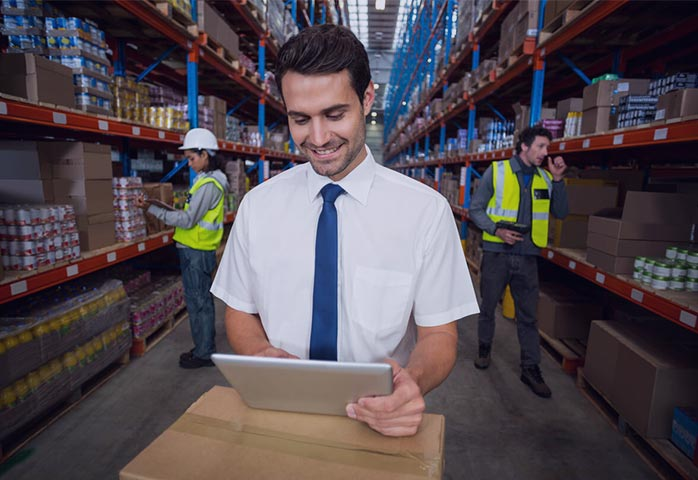 The-three-main-parts-of-the-warehouse-management-system